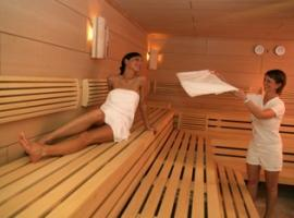 The big finnish sauna